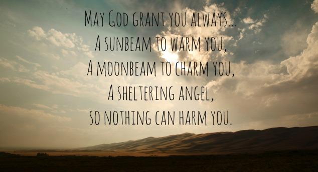 Sheltering Angel