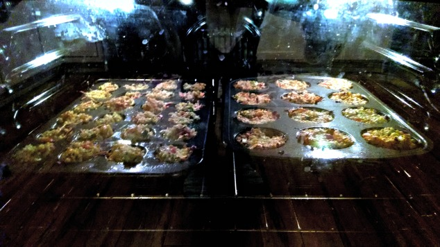 Couscous Muffins in the Oven from Relish the Feast
