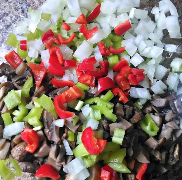 Veggies to Start