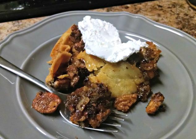 Mmm pie